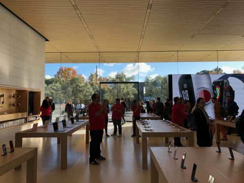 Apple Park 2 5