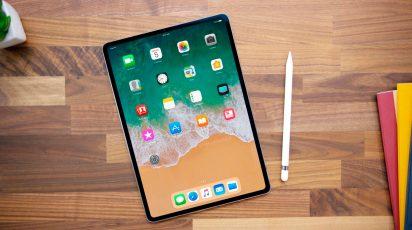 Geskin iPad Pro 1