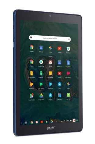 Acer Chromebook Tab 10 D651N_front facing right vertical