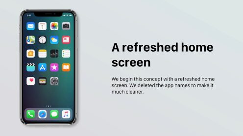 home-screen-ios-12