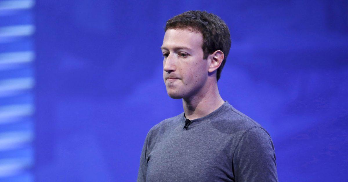 Mark Zuckerberg loses $6 billion due to major Facebook outage thumbnail