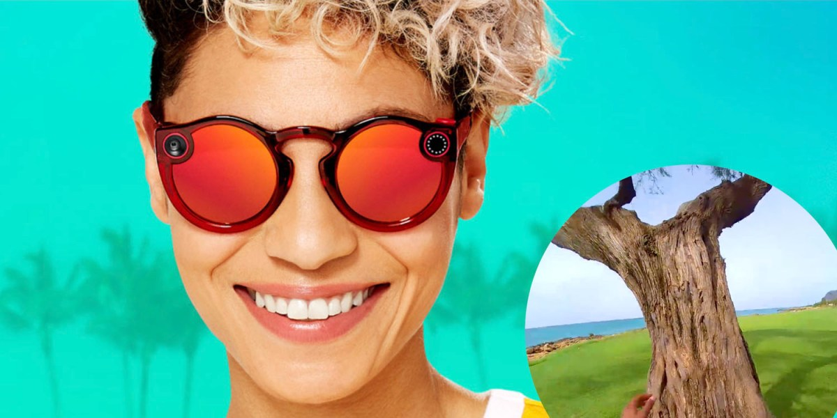 Snapchat Spectacles 2 launch today with photos, water resistance & more [Video] - 9to5Mac