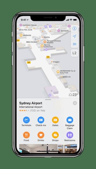 Sydney Airport-3