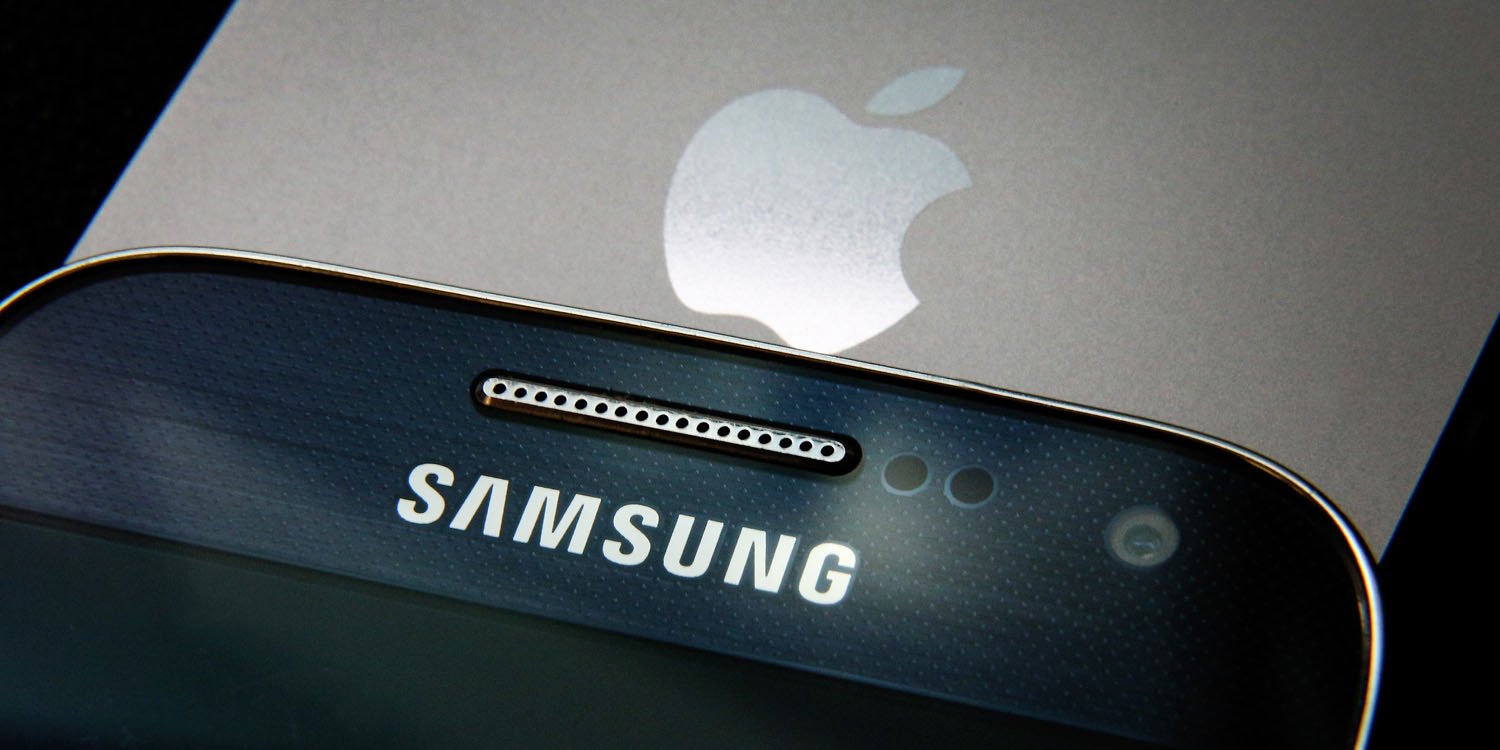 Apple vs Samsung comes to a close  jury set to make decision on     Apple vs Samsung comes to a close  jury set to make decision on Monday