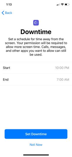 iOS 12 beta 2 3