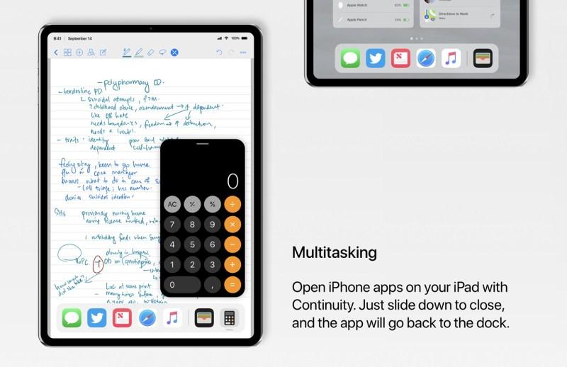 Resultado de imagen para ipad pro 2018 Apps