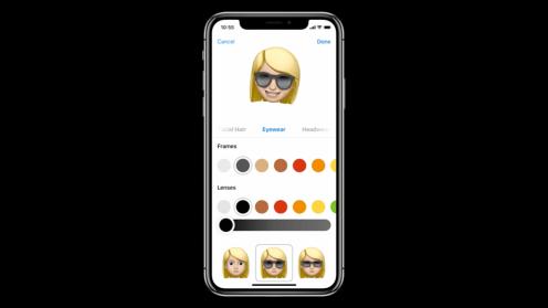 WWDC 2018 iOS 12 10.56.37