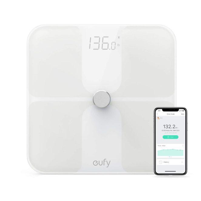 Eufy weight 2