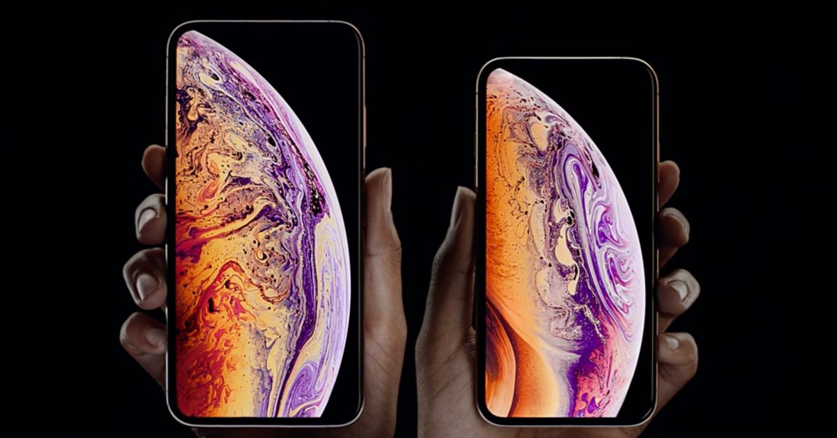 Early iPhone Xs A12 Geekbench results show small performance boost over A11, 4GB RAM, more - 9to5Mac