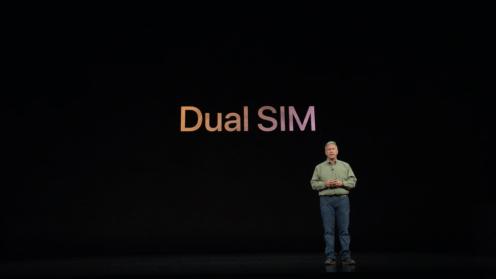iPhone XS 11.17.18