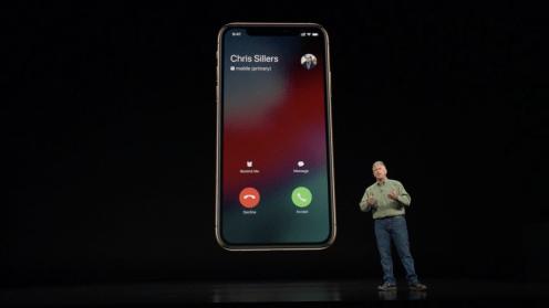 iPhone XS 11.18.36