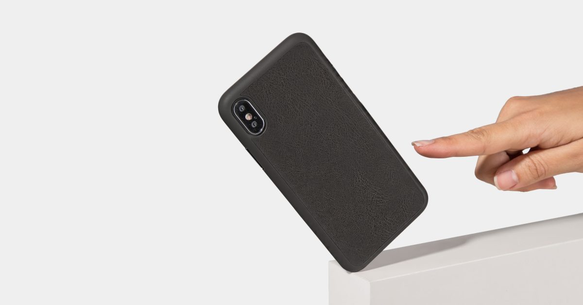 Totallee releases 'world's thinnest' leather case for iPhone XS Max, XS and XR - 9to5Mac