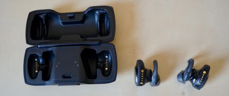 Bose SoundSport Free 7
