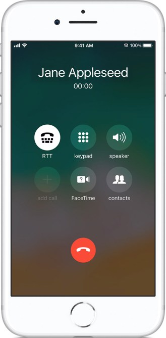 ios11-iphone8-phone-select-rtt-call