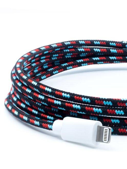 MFi USB-C Lightning cables
