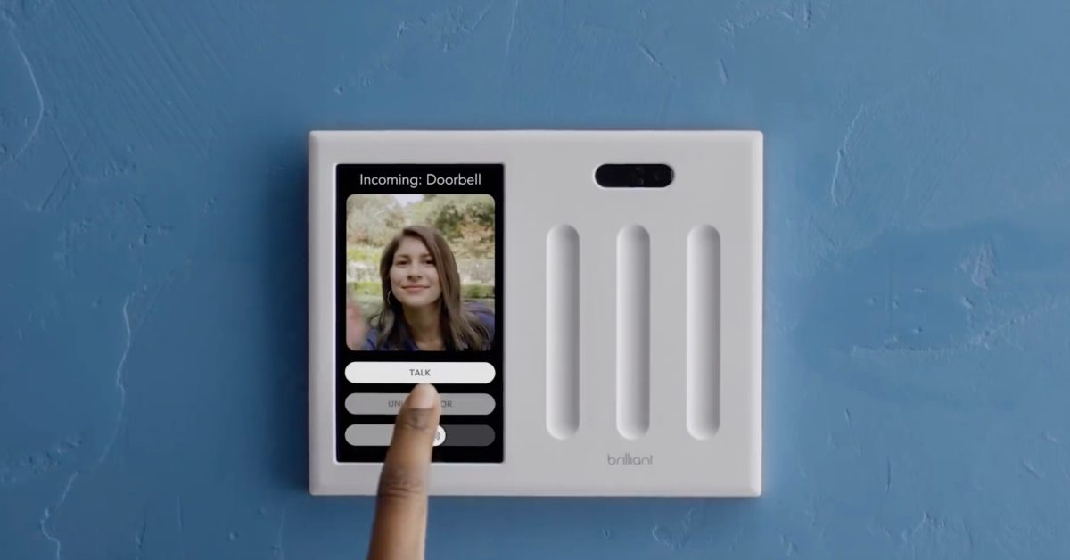 Brilliant Control launches HomeKit support in beta for connected lights and fans - 9to5Mac
