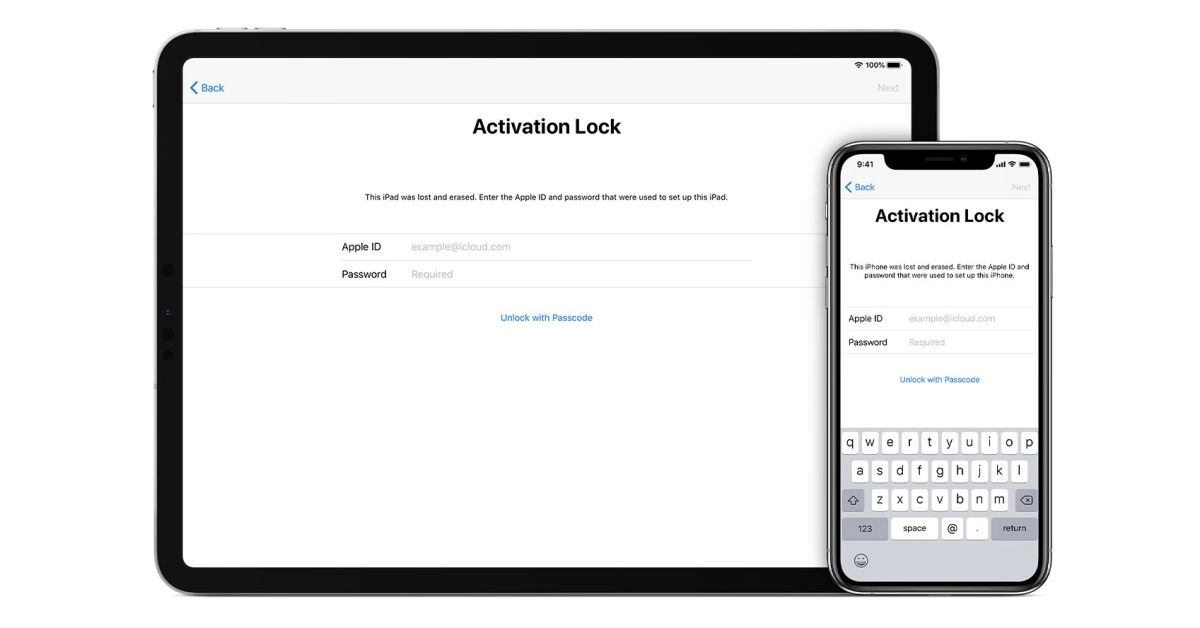 How to get around Activation Lock on iPhone and more- 9to5Mac