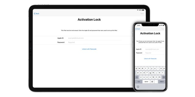 How to get around Activation Lock on iPhone and more- 115to15Mac