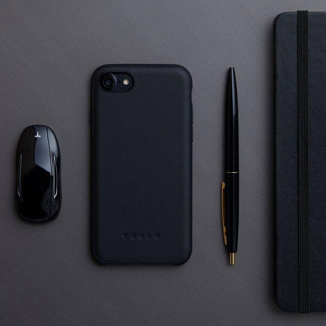 Tesla iPhone cases Amazon store