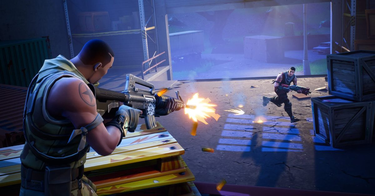 Fortnite generated over $100M revenue for Apple - 9to5Mac