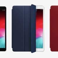Apple launches Smart Covers for new iPad Air and iPad mini including return of leather options — 9to5Mac