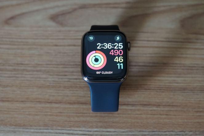 Apple Watch Series 4 15