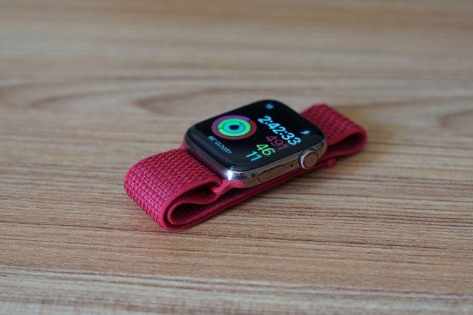 Apple Watch Series 4 25