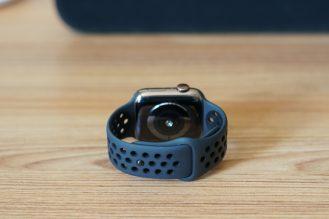 Apple Watch Series 4 3