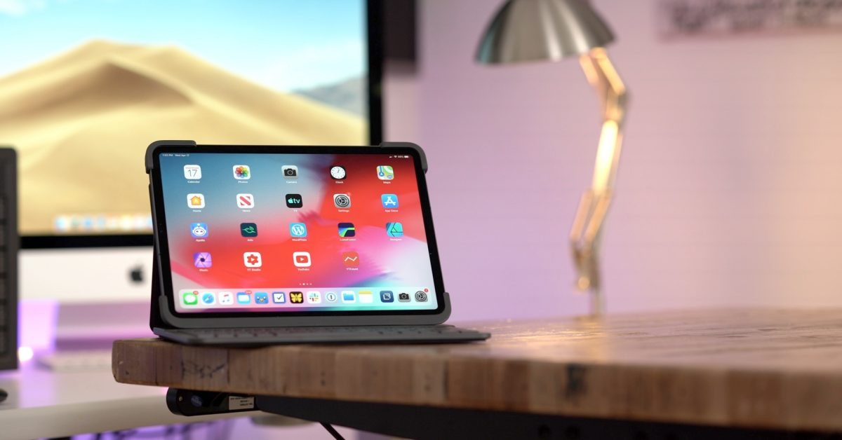 How much is your iPad Pro worth right now?
