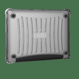 UAG Plyo MacBook Air Case bottom