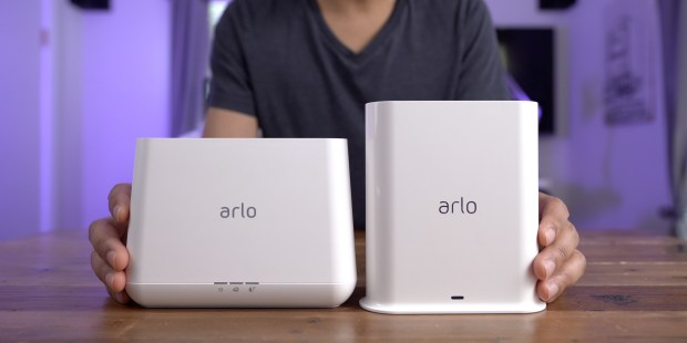 Arlo Pro 2 Smart Hub vs Arlo Ultra Smart Hub