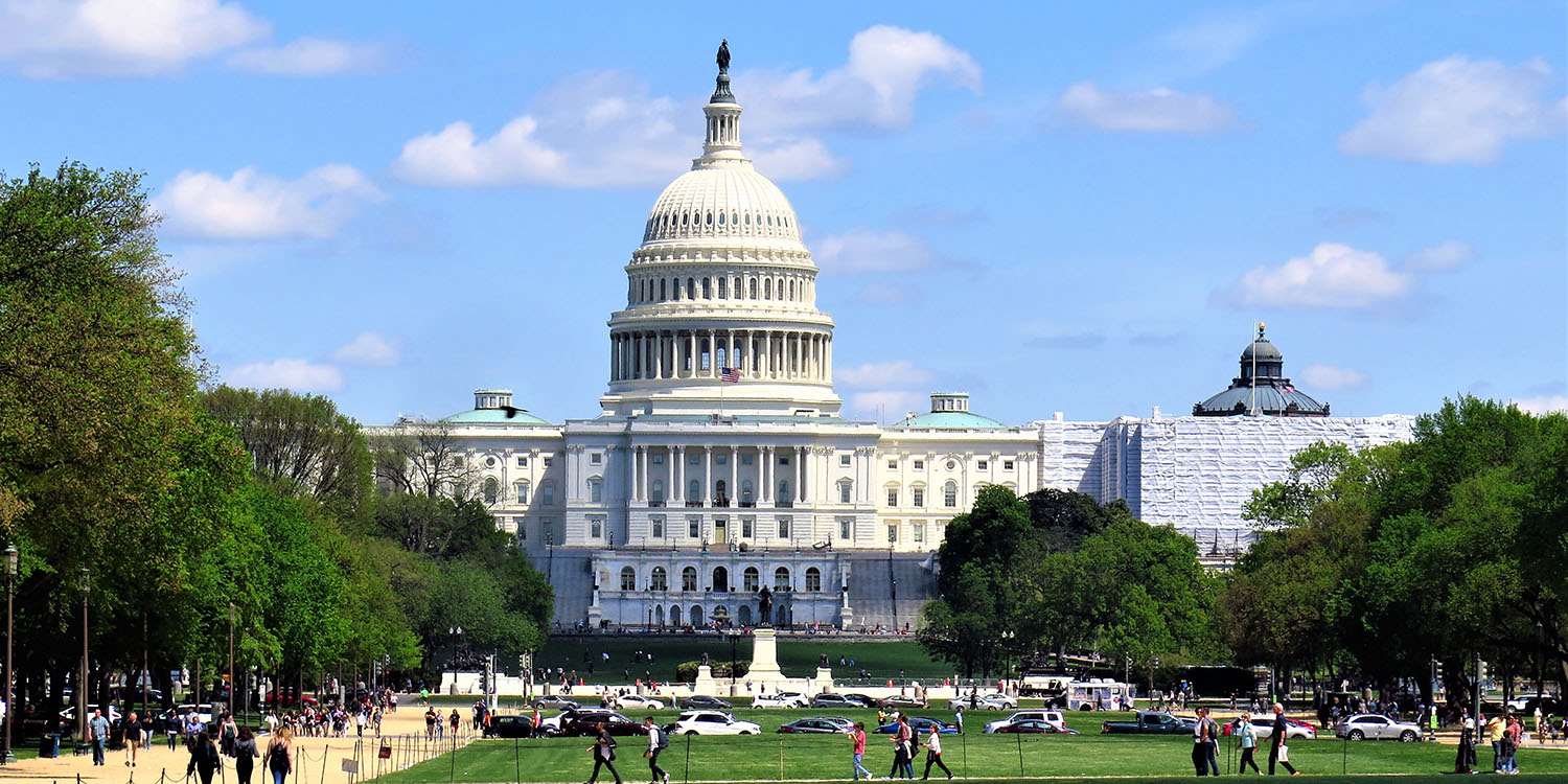 US lawmakers detail 3 ways to address Apple, Google, Facebook, and Amazon antitrust concerns