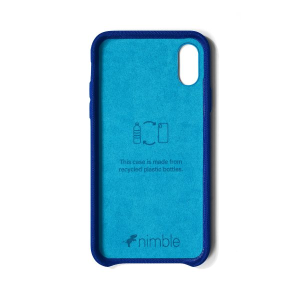 Nimble recycled iPhone case Bottle Case