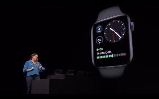 watchOS 6 WWDC 4