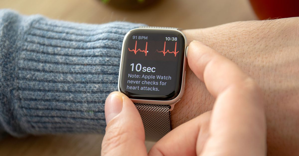 photo of Apple Watch ECG feature set to come to Australia after regulatory approval image