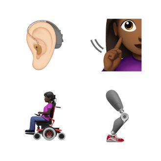 Apple_Emoji-Day_Disability-Leg-Hearing_071619