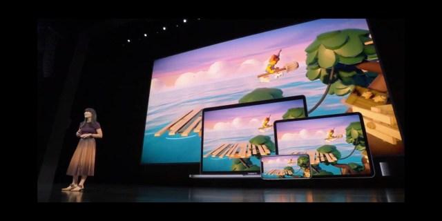 Znalezione obrazy dla zapytania apple arcade