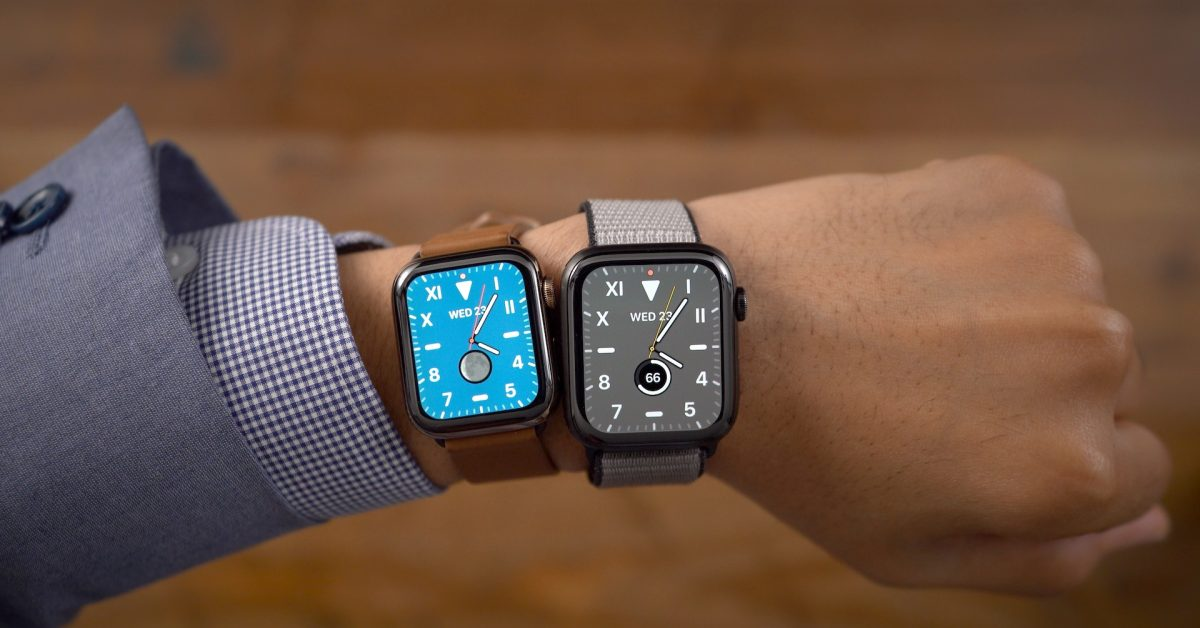 Apple Watch Series 5 now eligible for trade-in program, check your value here - 9to5Mac