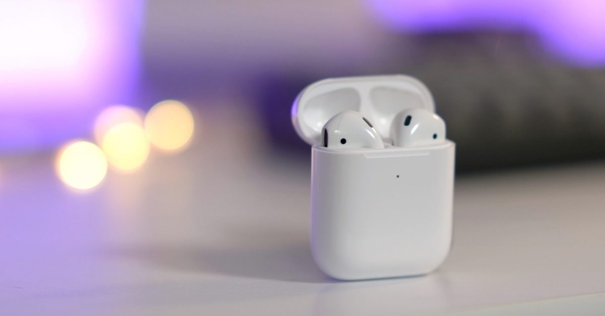 Poll: Do you prefer the leaked AirPods 3 design or the original? - 9to5Mac