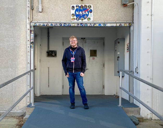 NASA Social 17