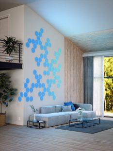 Nanoleaf Unified Light Panels - Hexagons