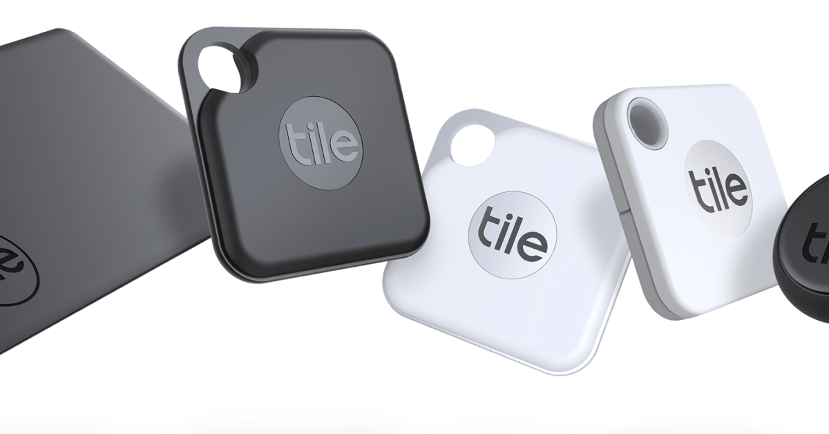 photo of Tile spooked by AirTags competition, calls on Congress to investigate potential antitrust concerns image