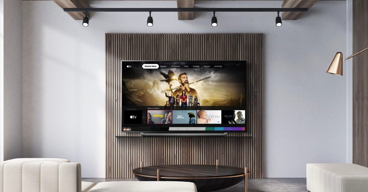 photo of Report: Apple in talks with SK Telecom to distribute Apple TV+ content in Korea image