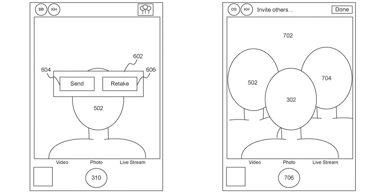 An Apple Social Distancing App?