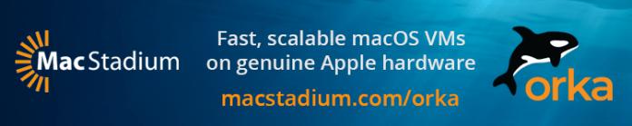 MacStadium macOS VM