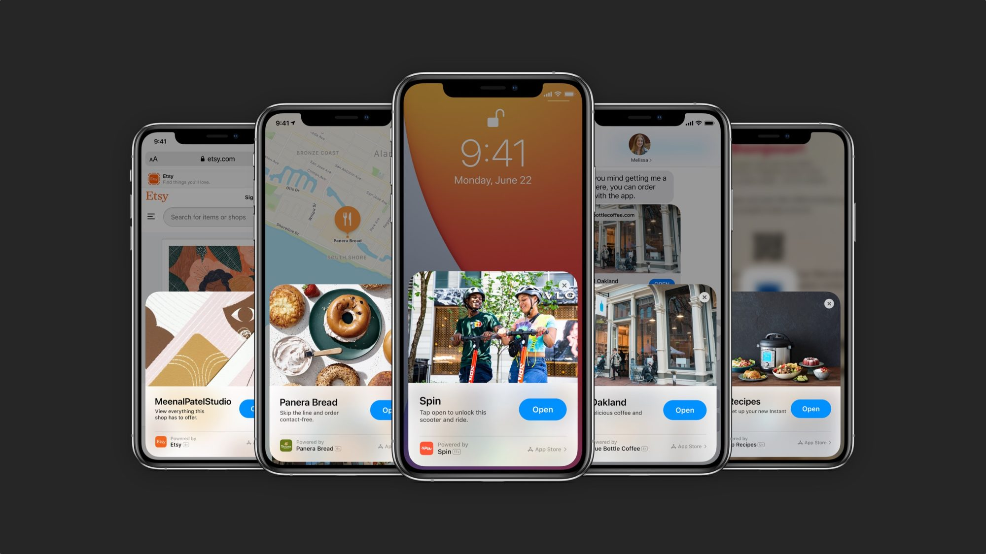 Here's how iOS 14's new App Clips feature will work