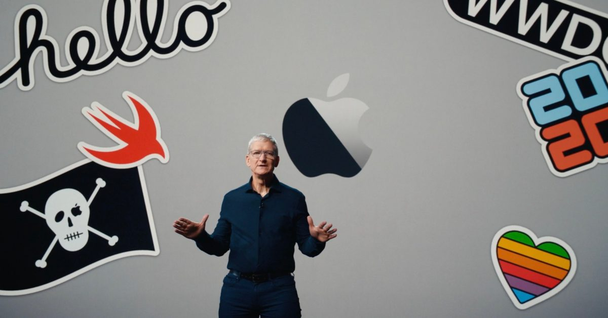 Will WWDC 2021 be virtual or in-person? Here's what we know so far