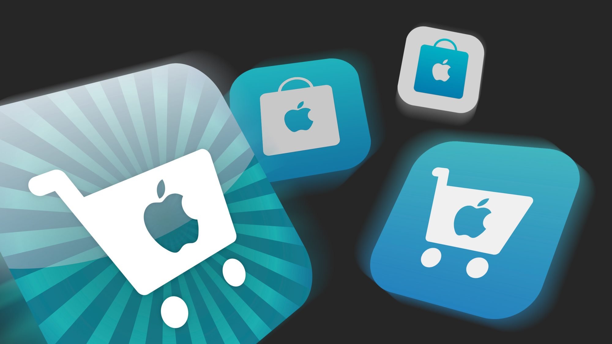 10 years of the Apple Store app: the design of shopping