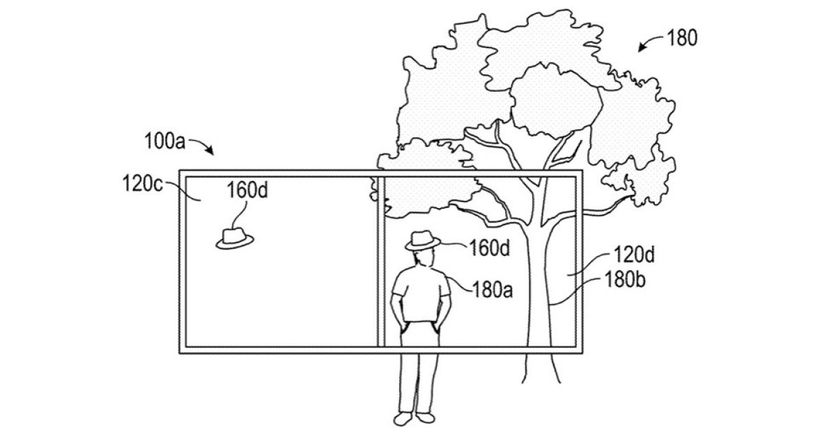 Control Apple Glasses with your eyes, suggests Apple patent - 9to5Mac