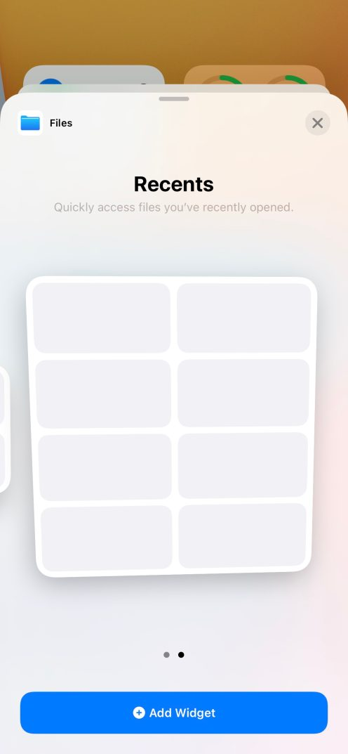 photo of What's new in iOS 14 beta 2? New Calendar icon, Files widgets, more image